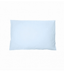 Наволочка на подушку Italbaby Federa 40x60 голубой 020,0090-2
