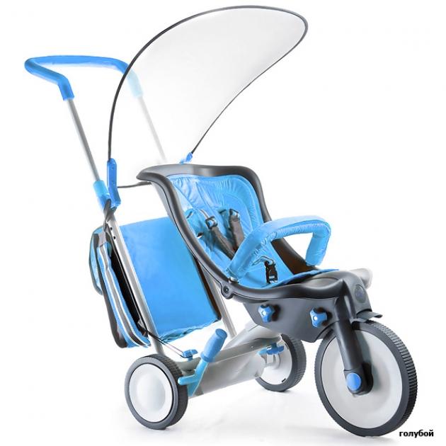 Трехколесный детский велосипед Italtrike Evolution