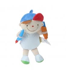 Мягкая куколка для росписи Вейн Что носить K's Kids KA690...