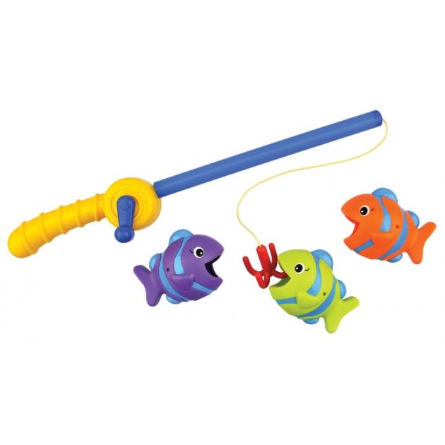 Игрушки для ванной K's Kids Время рыбалки KA693