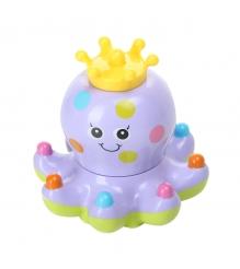 Игрушка для купания Осьминожка Клёпа K's Kids KA694...