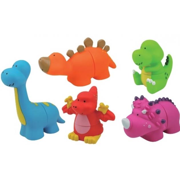 Набор фигурок Мир динозавров K's Kids KA726