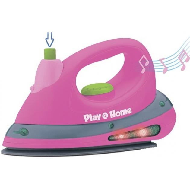 Игрушка для уборки Keenway Утюг 21678