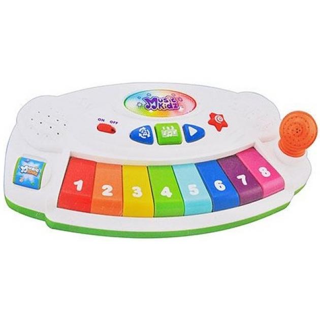 Музыкальный инструмент Keenway Music Kidz Пианино 31951