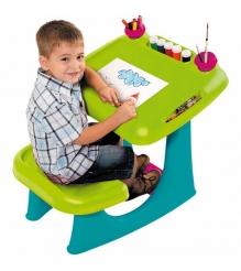 Детский столик для рисования Keter Sit & Draw 17182806...
