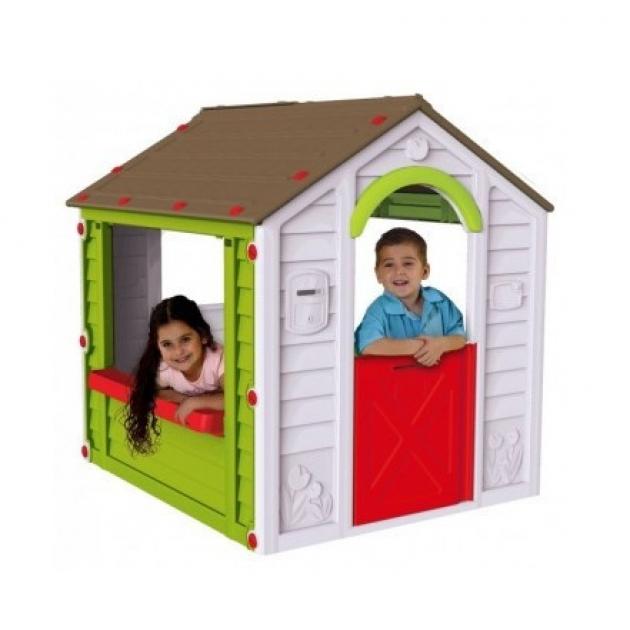Детский домик Keter холидей КТ-2316