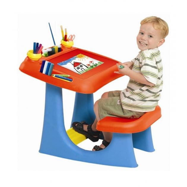 Детский столик для Рисования Keter Шелли Kt-2806