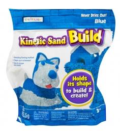 Песок для лепки Kinetic Sand серия Build 71428...