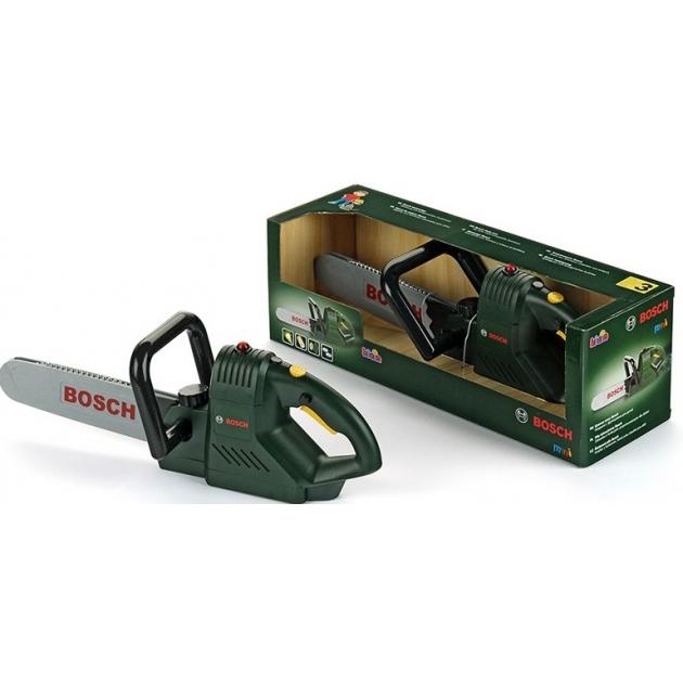 Набор инструментов Klein бензопила Bosch 8430