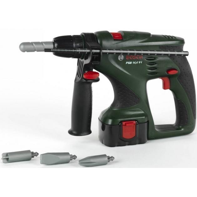 Набор инструментов Klein перфоратор с вращающимся сверлом Bosch 8450