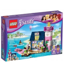 Lego Friends Маяк 41094