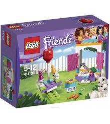 Lego Friends День рождения магазин подарков 41113