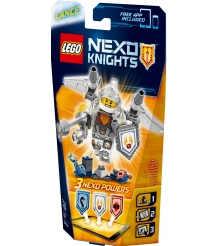 Lego Nexo Knights Ланс Абсолютная сила 70337