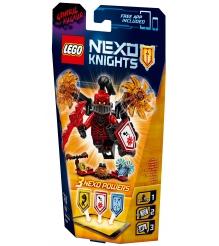 Lego Nexo Knights Генерал Магмар Абсолютная сила 70338