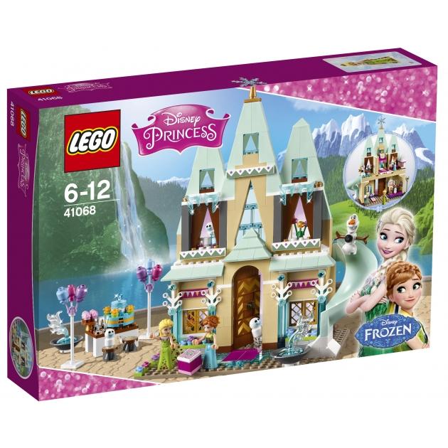 Lego Princess Праздник в замке Эренделл 41068