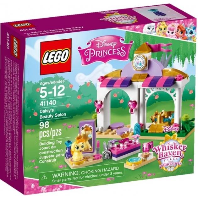 Lego Princess Королевские питомцы Ромашка 41140