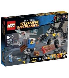 Lego Super Heroes Горилла Гродд сходит с ума 76026...