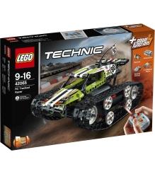 Lego Technic Скоростной вездеход с ДУ 42065