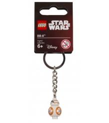 Брелок для ключей Lego Star Wars BB 8