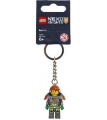 Брелок для ключей Lego Nexo Knights Аарон