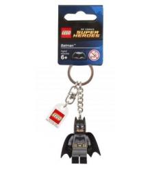 Брелок для ключей LEGO Super Heroes Бэтмен