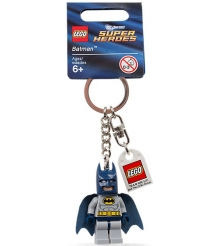 Брелок для ключей Lego Бэтмен