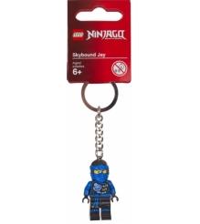 Брелок для ключей Lego Ninjago Небесный Джей