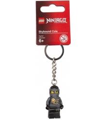 Брелок для ключей Lego Ninjago Небесный Коул