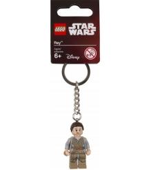 Брелок для ключей Lego Star Wars Рей