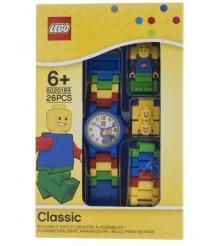 Наручные часы LEGO Classic с минифигуркой