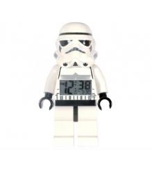Будильник Lego Звёздные Войны Шторм Трупер
