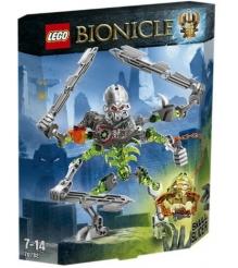 Lego Bionicle Рассекающий Череп 70792