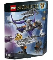 Lego Bionicle Дьявольский Череп 70793