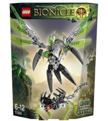 Lego Bionicle Уксар Тотемное животное Джунглей 71300