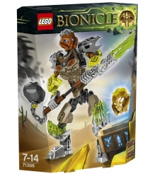 Lego Bionicle Похату Объединитель Камня 71306