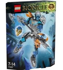 Lego Bionicle Гали Объединительница Воды 71307