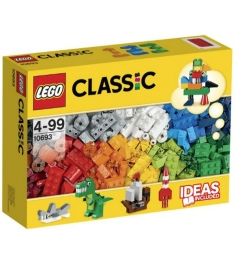 Lego Classic Дополнение к набору для творчества 10...