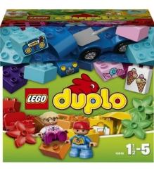 Lego Duplo Весёлые каникулы 10618