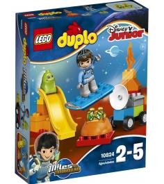 Lego Duplo Космические приключения Майлза 10824...
