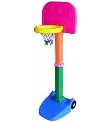 Баскетбольный щит Lerado L-528