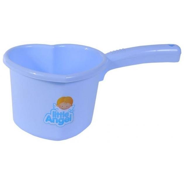 Ковшик для ванночки Little Angel 1022LA