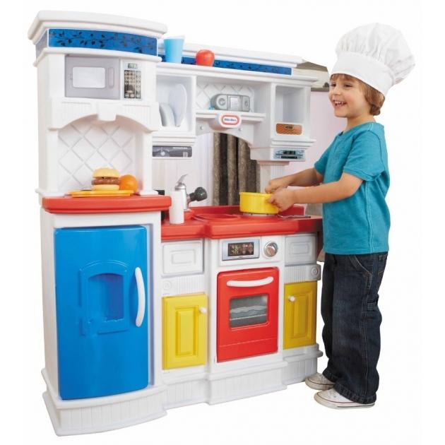 Детская кухня Little Tikes Гурман 173028