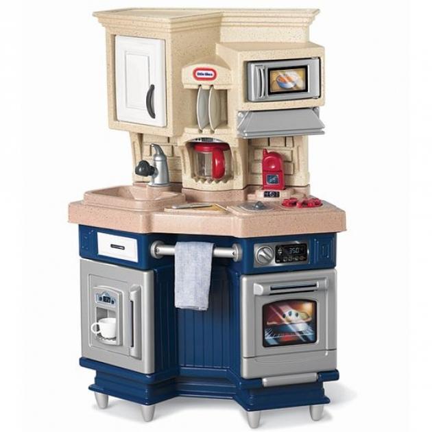 Детская кухня Little Tikes 614873