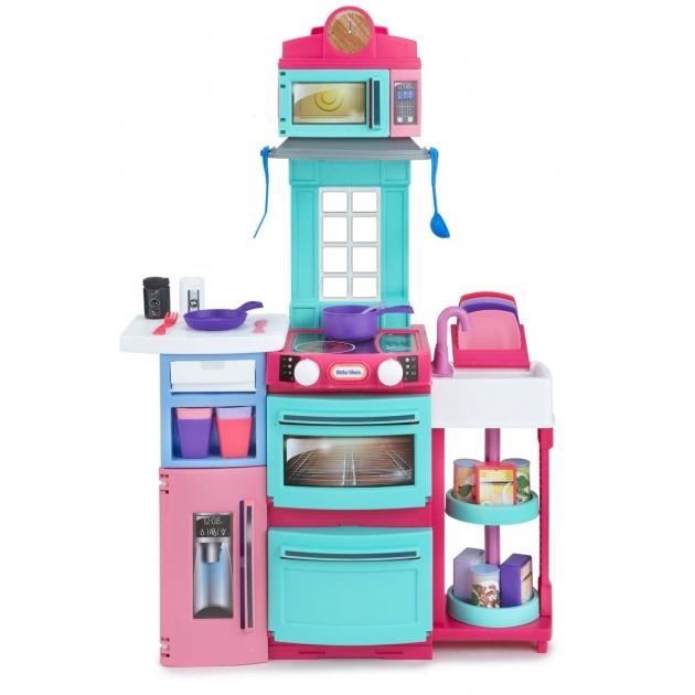 Детская кухня Little Tikes 639463