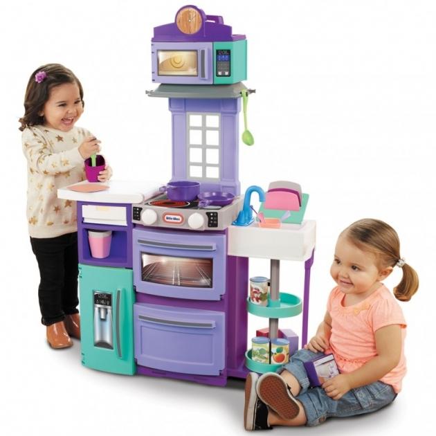 Детская кухня Little Tikes 640797