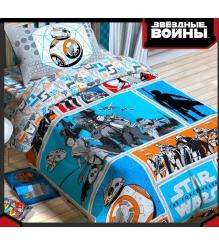 Детское постельное белье Lucas Film Звездные войны 1343346...