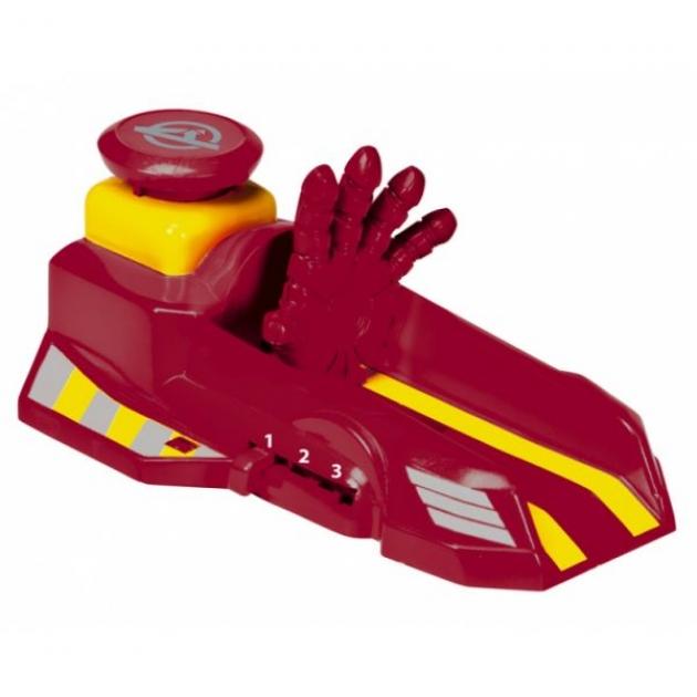 Пусковой механизм Majorette Железный Человек 3089705