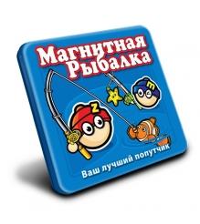 Магнитная игра Mack Zack MT011 Рыбалка