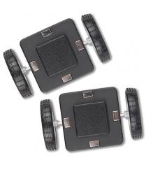 Набор колес Magformers Wheel Set 63009/713007 для магнитного конструктора