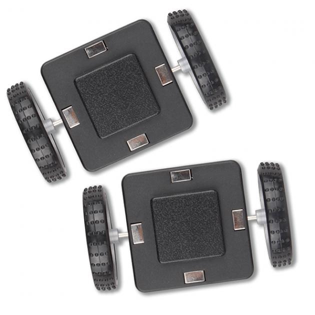 Набор колес Magformers Wheel Set 63009/713007для магнитного конструктора